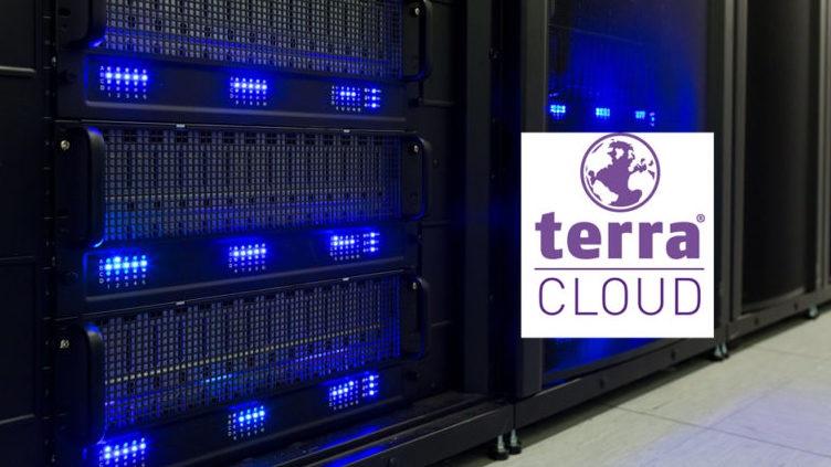 Unser Besuch in der Wortmann Terra Cloud