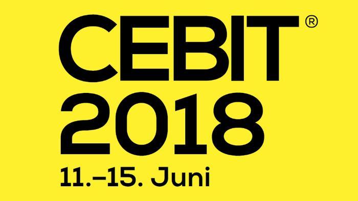 Die CEBIT 2018 – Hannover