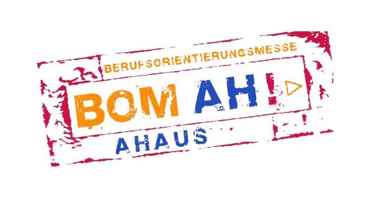 BOM-Ah! – Berufsorientierungsmesse Ahaus