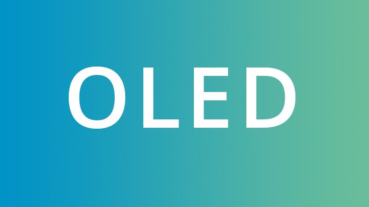 Was bedeutet eigentlich OLED?