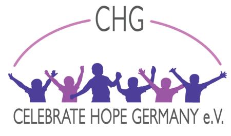 Celebrate Hope Germany – Eine Spende für die Zukunft