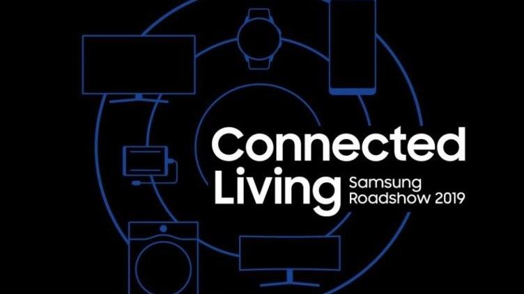 Samsung Roadshow 2019
