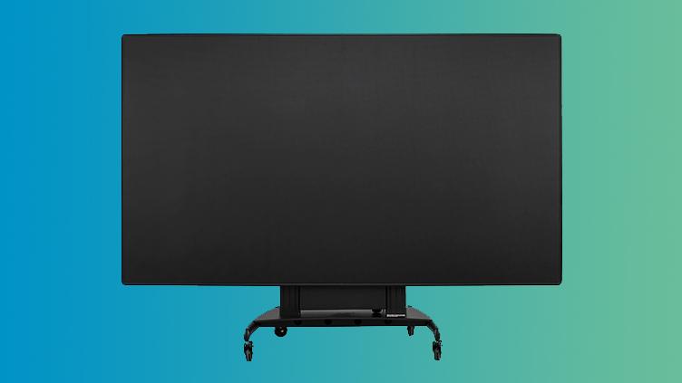130″ AiO-LED-Screen von m.i.b GmbH