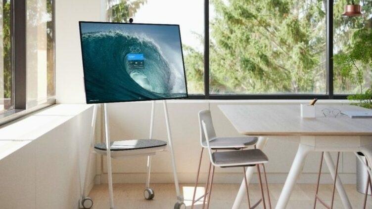 Das neue Surface Hub 2S – Die nächste Generation