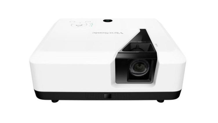 Neuer DLP-Laserprojektor von ViewSonic