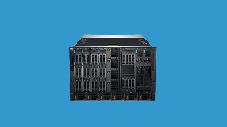 Dell EMC PowerEdge MX7000 – Zukunftssicher?