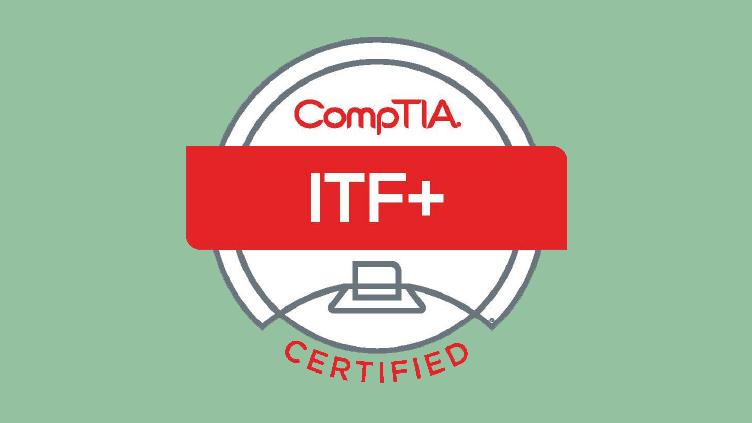 CompTIA ITF+ Zertifizierung