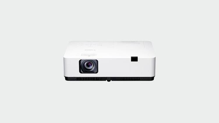 Canon kündigt die Erweiterung seiner mobilen Projektor-Serie an