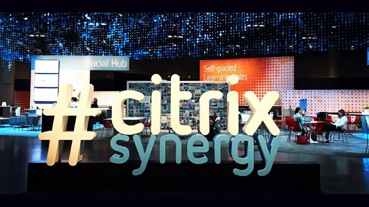 Citrix Synergy: Multi-Cloud-Integration und effizientere Arbeitswelten