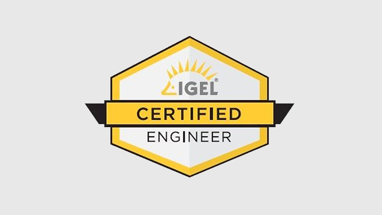 Schulung zum IGEL Certified Engineer (ICE)