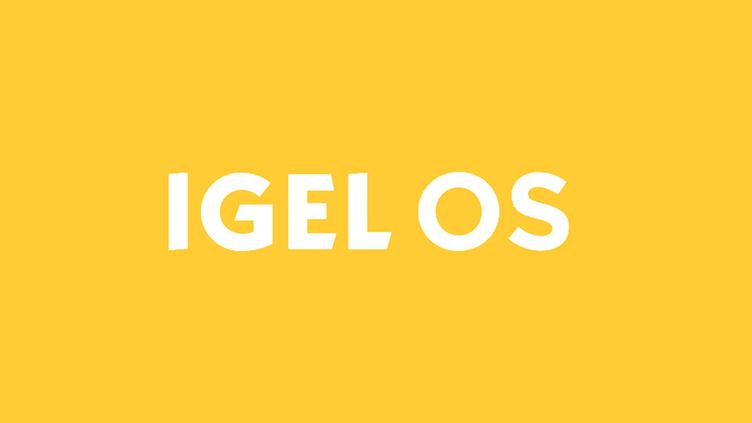 IGEL OS10 geht EoL