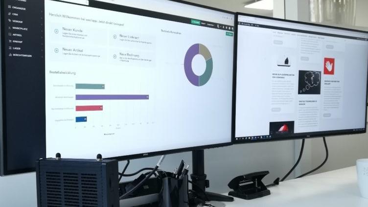 Neuer Thin Client – Neue Möglichkeiten