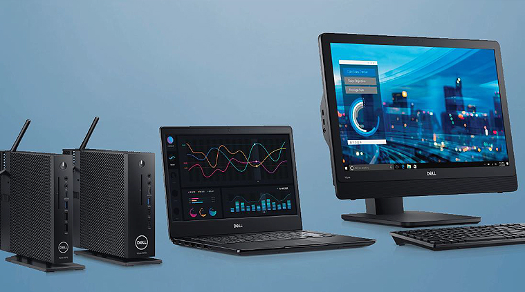 Wyse-Thin-Clients mit Windows 10 IoT Enterprise