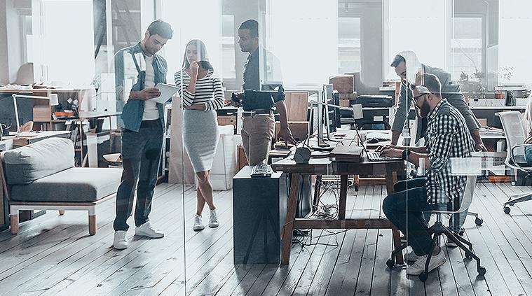 Ihr schlüsselfertiger Cloud Arbeitsplatz als Managed Service