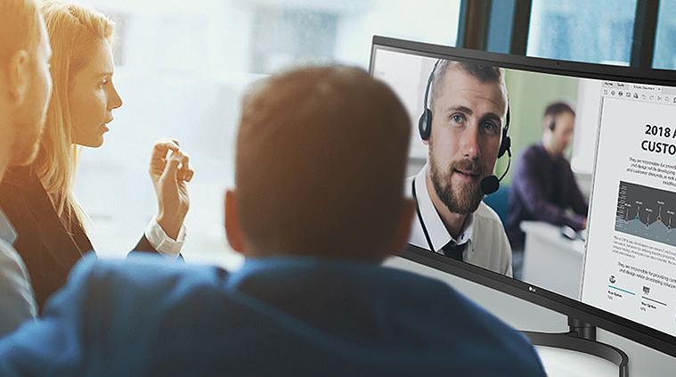 Der All-in-One Client – Für eine verbesserte Arbeitsumgebung