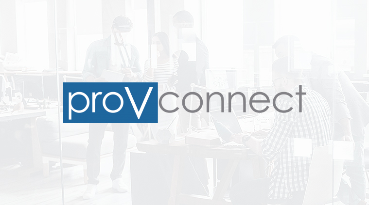 Pro V Connect Management Software