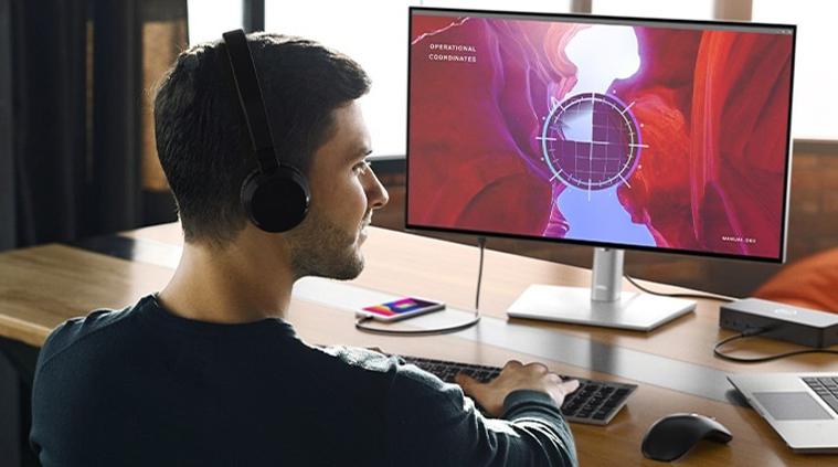 Die neuen 24 Zoll Office-Monitore von Dell