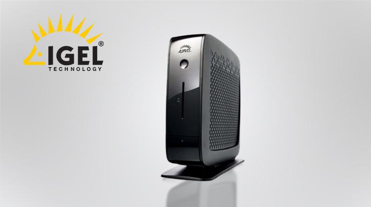 IGEL UD7 – entdecken Sie jetzt das neue Gerät
