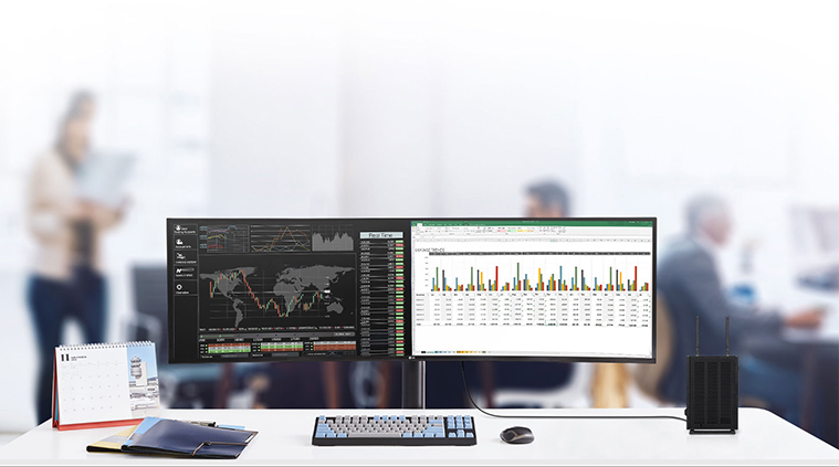 LG Thinclients mit IGEL OS Workspace
