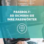 Passbolt: So sichern Sie Ihre Passwörter