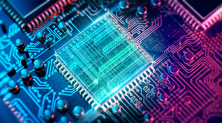 IBM 2-Nanometer-Chip