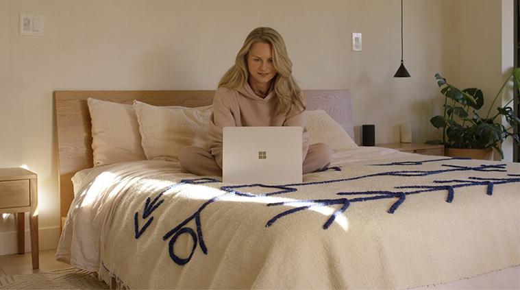 Der neue Microsoft Surface Laptop 4