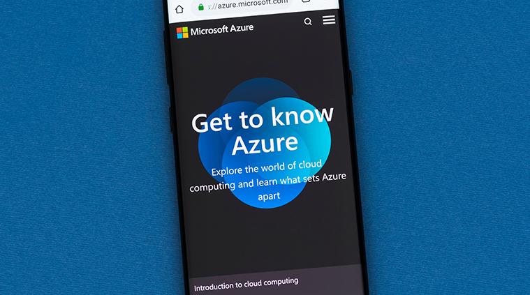 Mit der Azure Cloud zu mehr Nachhaltigkeit