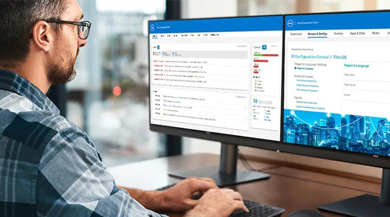 Dell WMS 3.3 und ThinOS Maintenance-Releases