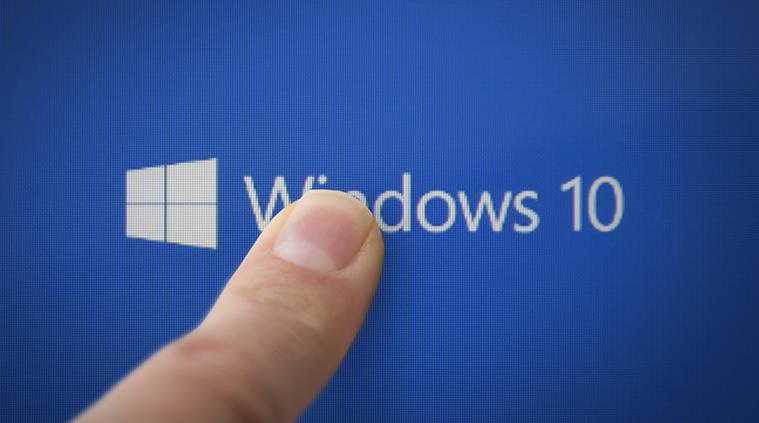 Konfiguration der dynamischen Sperre in Windows 10